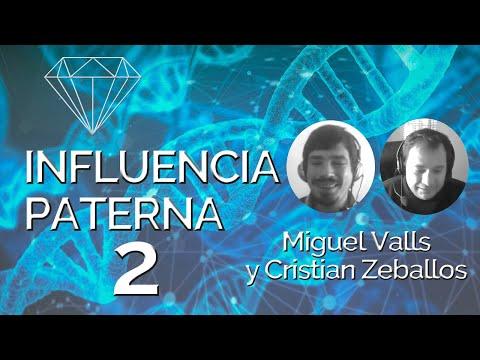 """Influencia paterna 2 """"con Miguel Valls y Cristian Zeballos"""""""