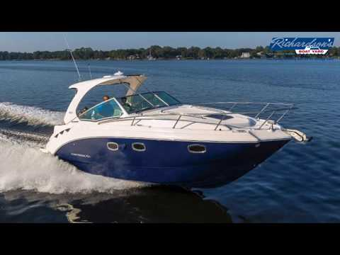a-floating-resort-|-chaparral-310-signature-for-sale-in-standish,-me