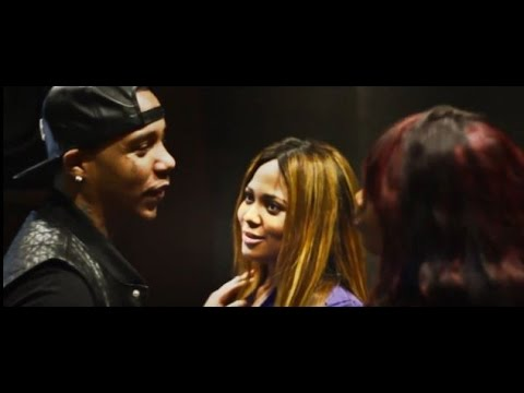 Yung Berg Works On Hot New Track With Teairra Mari