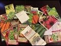 How to Choose the Best Seeds for your Garden: Understanding Seed Catalogs