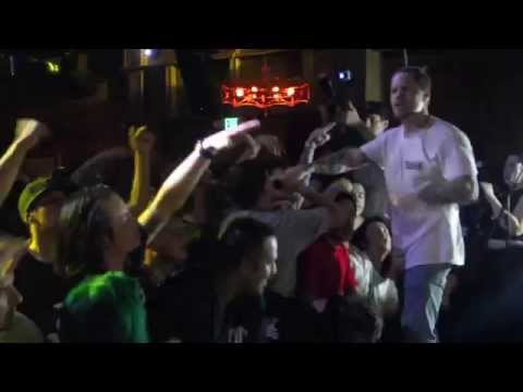 Trapped Under Ice | -FULL SET- Los Globos 11/7/15