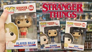 Baixar Stranger Things Season 3 Spoilers Funko Pop Hunting!