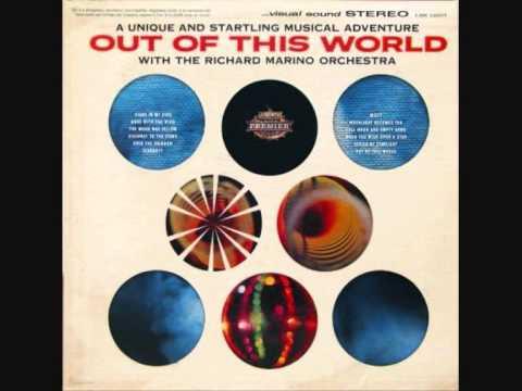 """Out of this World"" (Usa, 1961) de Richard Marino"
