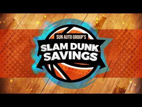Used Car Specials | Slam Dunk Savings At Used Car King