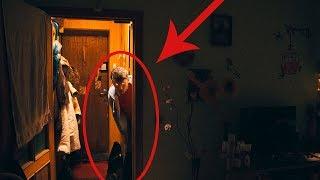 Вызов Духов - Реальный Фантом!! Клон НИКИТЫ! Вызвали Фантома он ПОЯВИЛСЯ!! Потусторонние