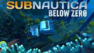 Subnautica Below Zero 11 | Oh Gott - Die Seebahn ist Schrott | Gameplay thumbnail