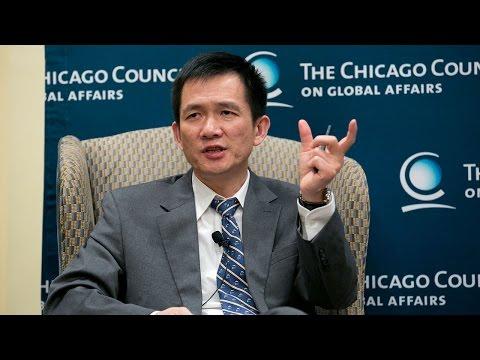 Dr. Yang Yao on China's New Economic Equilibrium