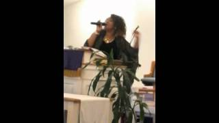 Came Exspecting God To Deliver A Powerful Word To