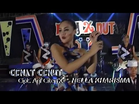 Nella Kharisma - Cenut Cenut - [Official Video]