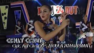 Video Nella Kharisma - Cenut Cenut - [Official Video] download MP3, 3GP, MP4, WEBM, AVI, FLV Oktober 2017