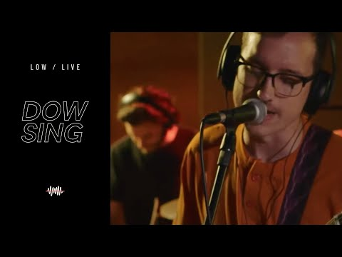 LOW / LIVE: Dowsing - Wasted on Hate