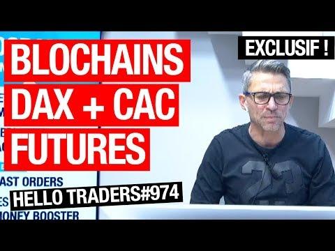 Hello Traders Emission du 18/10/18