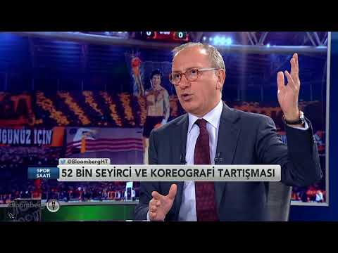 Spor Saati | Fatih Altaylı & Fatih Kuşçu | Bölüm 1 | 23.10.2017