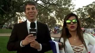 9. CQC en Argentina Vs. Uruguay Previa