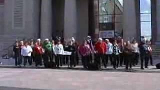 """Grinch! A Christmas Choral Medley"" by Houston Choral Showcase"