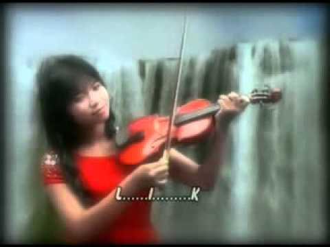Banyuwangi folk songs (Ngemong.3gp)