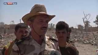 فيديو.. قوات البشمركة تستعيد 7 قري من داعش العراق