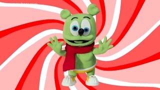 ES NAVIDAD Osito Gominola XMAS TOWN Spanish Gummibär The Gummy Bear Espanol