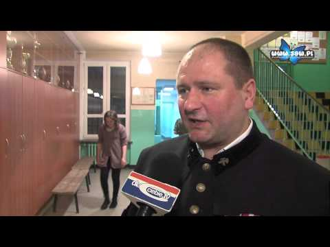 Bal integracyjny w Szkole Podstawowej nr 15 w Jaworznie