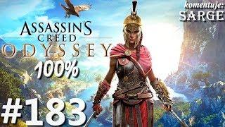 Zagrajmy w Assassin's Creed Odyssey PL (100%) odc. 183 - Dziedzictwo poetki