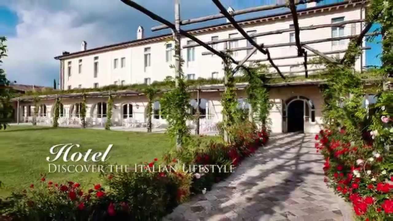 Golf Hotel Resort San Vigilio