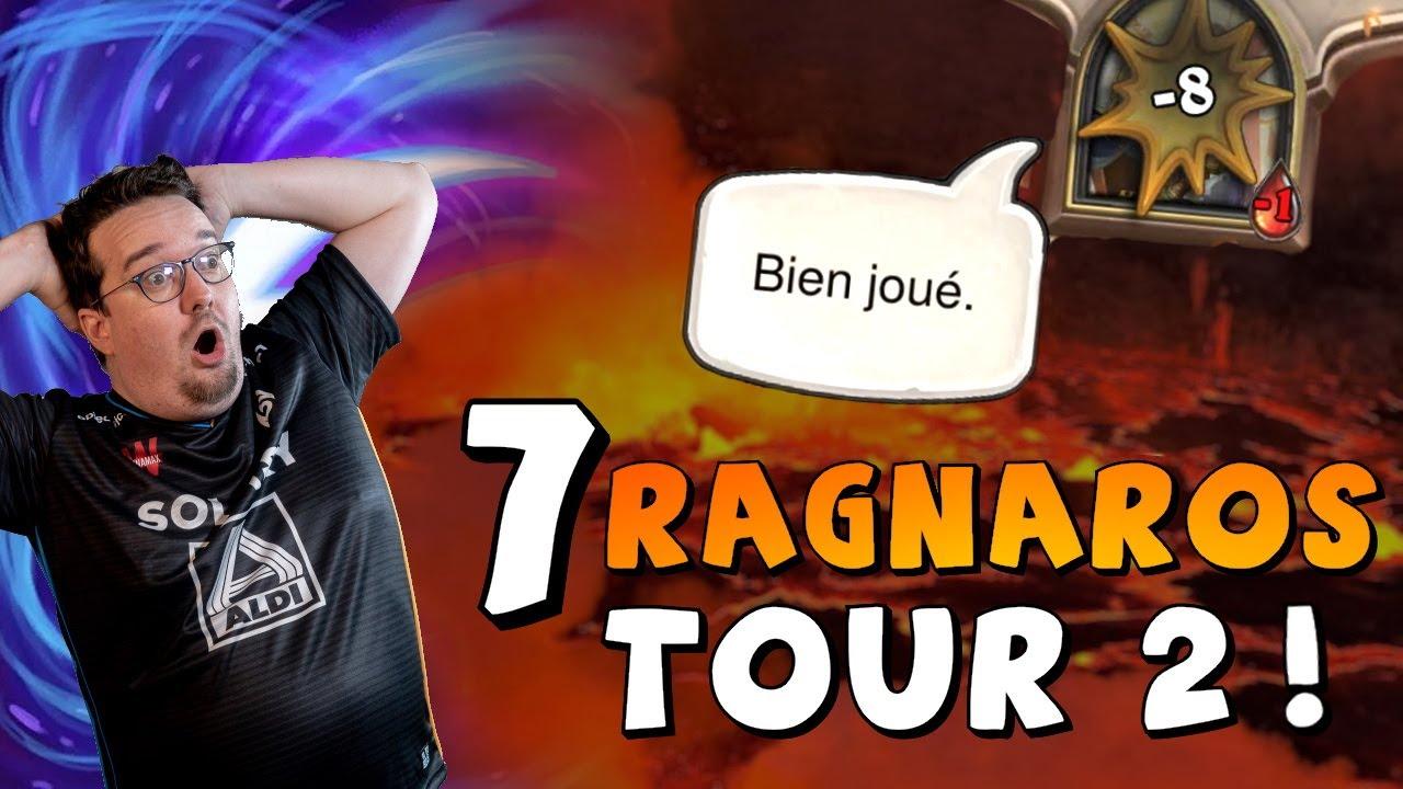 LETHAL TOUR 2 AVEC 7 RAGNAROS