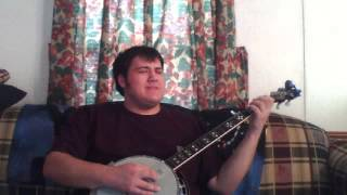 The Sailor and the Soldier (two-finger banjo)