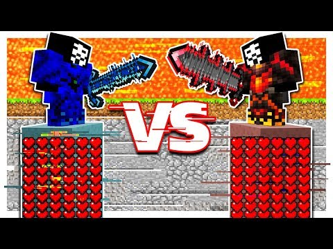 MINECRAFT FLY HACKER vs FLY HACKER! (100% REAL!!)