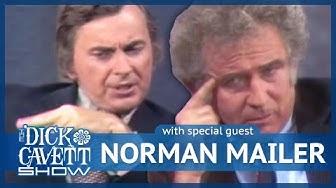 Gore Vidal vs Norman Mailer | The Dick Cavett Show