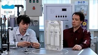 водоочиститель Raifil PU 3100  Обзор   фильтры для воды, фильтры для очистки воды, фильтры воды, очи