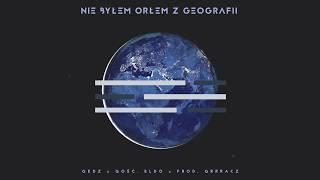 Gedz feat. Eldo - Nie Byłem Orłem z Geografii (prod. Grrracz) [NNJLFAM]
