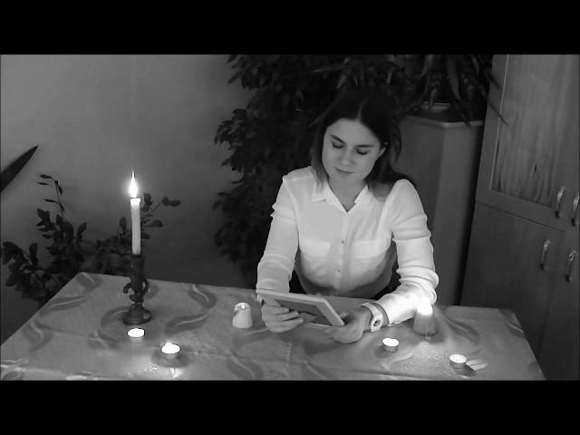 Изображение предпросмотра прочтения – КристинаМалороссиянцева читает произведение «О доблестях, о подвигах, о славе» А.А.Блока