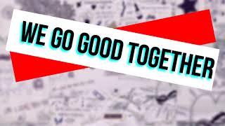 GOOD TOGETHER   JAMES BARKER BAND   LYRICS VIDEO   Official Lyrical Musicbox
