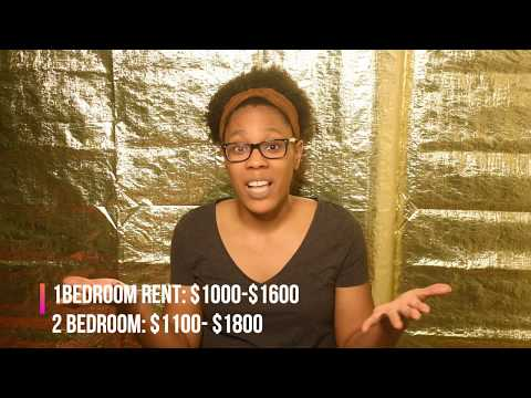 Moving To Arizona: How Much Will It Cost To Rent An Apartment? Bonus: Apartment Tour!