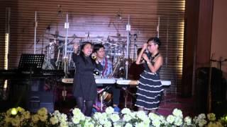 Grow In Him - Malam Puji-pujian | GPIB Pancoran Rahmat, Depok - 2015