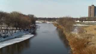 Red River of the North 4/20/13