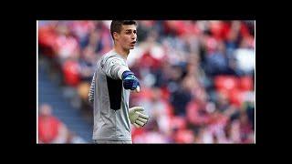 Chelsea agree world record £71.6m fee to sign Athletic Bilbao goalkeeperKepa Arrizabalaga