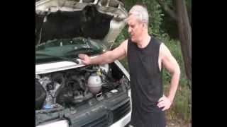 видео Трещины в головке — причина попадания солярки в масло на двигателях VOLKSWAGEN с насос-форсунками