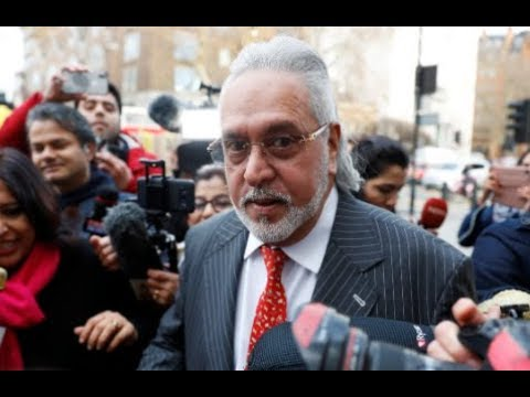 Why is PM Modi not instructing banks to accept money I am offering, tweets Vijay Mallya Mp3