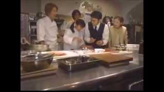 Oshima Yuko History ドラマ「アンティーク」2001年
