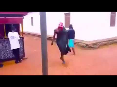 Quand un Ghanéen gagne au loto