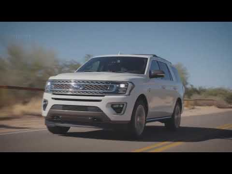 2020 Ford Expedition Oversized Luxury SUV !