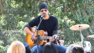Before She Does - Eric Church Video