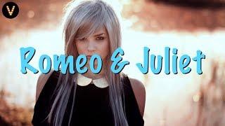 Loredana & Mozzik - Romeo & Juliet (Lyrics) DJ Serg Edit