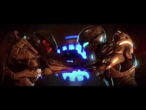 Halo Music : Battle Scars
