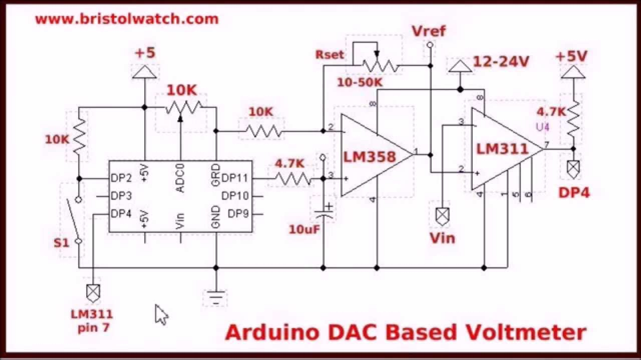 Comparator Circuits Introduction Youtube