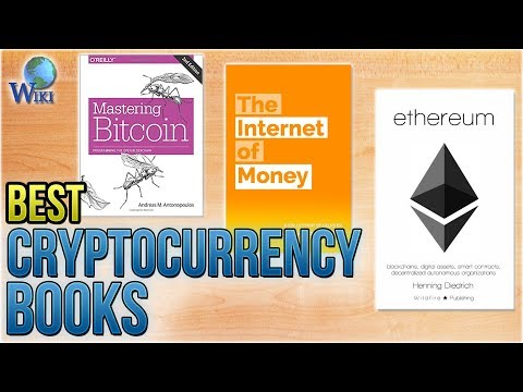 7 Best Cryptocurrency Books 2018