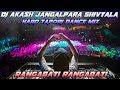Rangabati Dj Rangabati Hard Tapori Dance Mix By DjAkash Jangalpara Shivtala - DjAkashClub.Com
