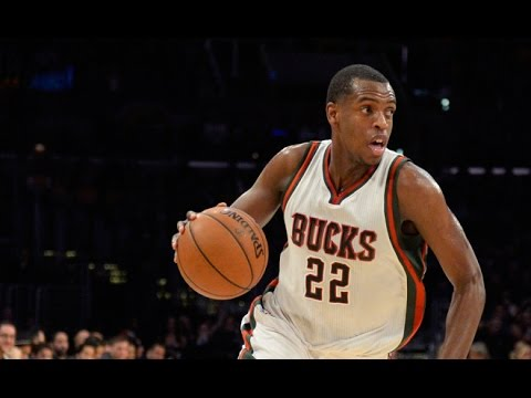 Fantasy NBA Today (Ep. 56): The Khris Middleton Reaction Pod