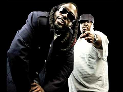 8ball & MJG - Just Like Candy (Fast)
